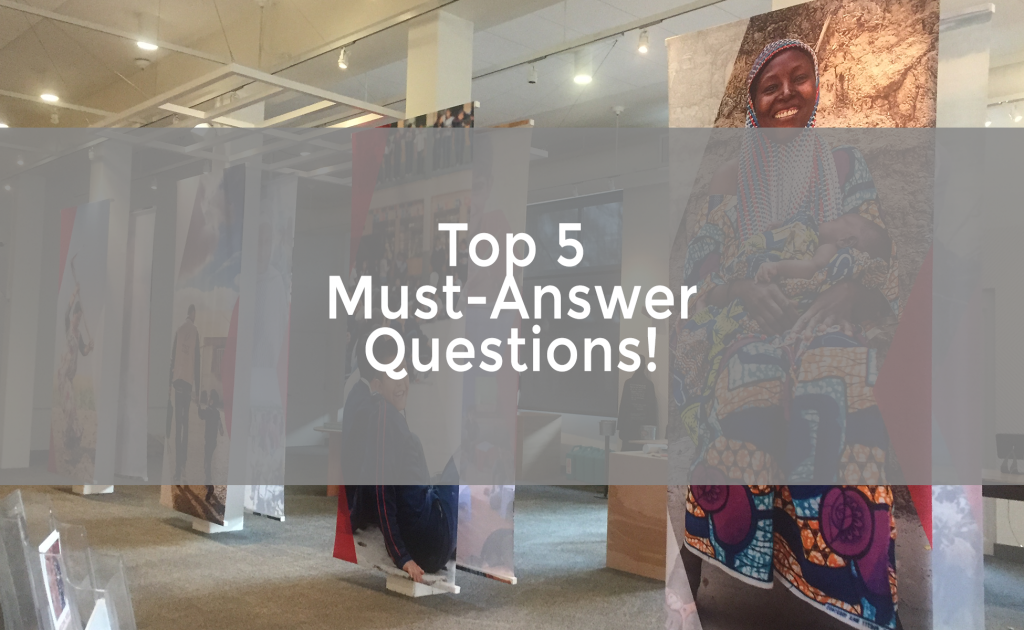 Need a quote? Answer these top 5 questions first – Able Sage